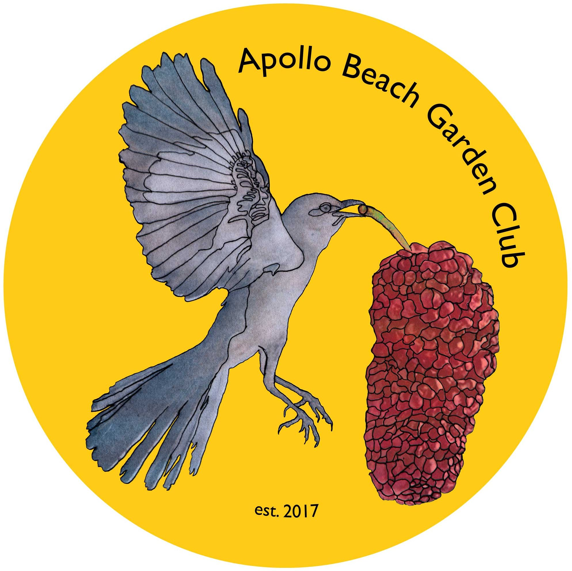Apollo Beach Garden Club